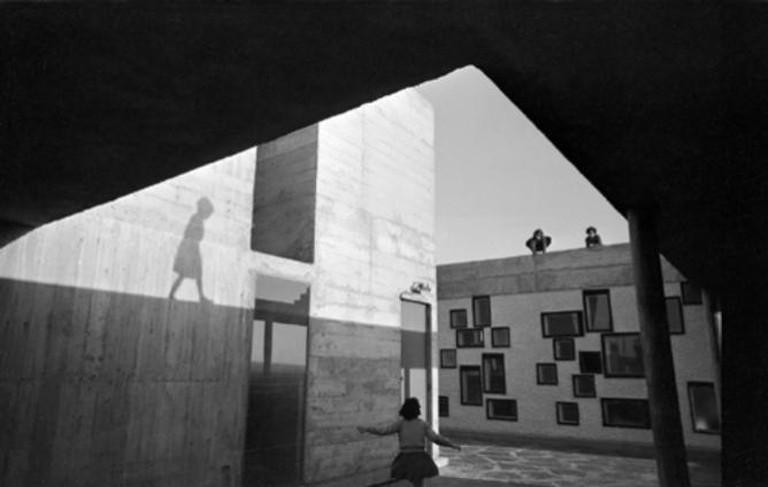 Dwelling unit in Nantes-Rezé | © 1952-1954, Lucien Hervé