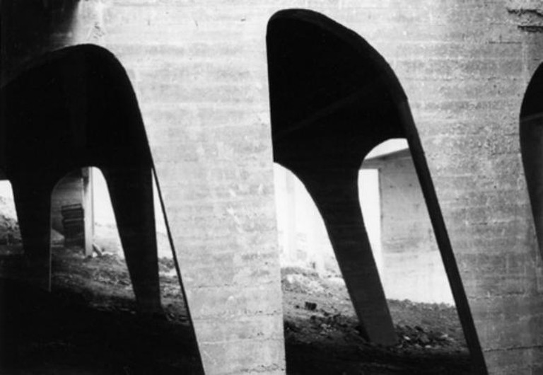 Convent of La Tourette | © 1959, Lucien Hervé