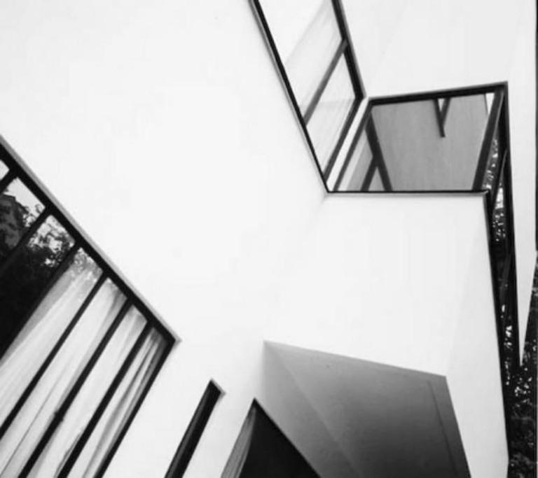 Villa La Roche, Fondation Le Corbusier, Paris | © 1951, Lucien Hervé