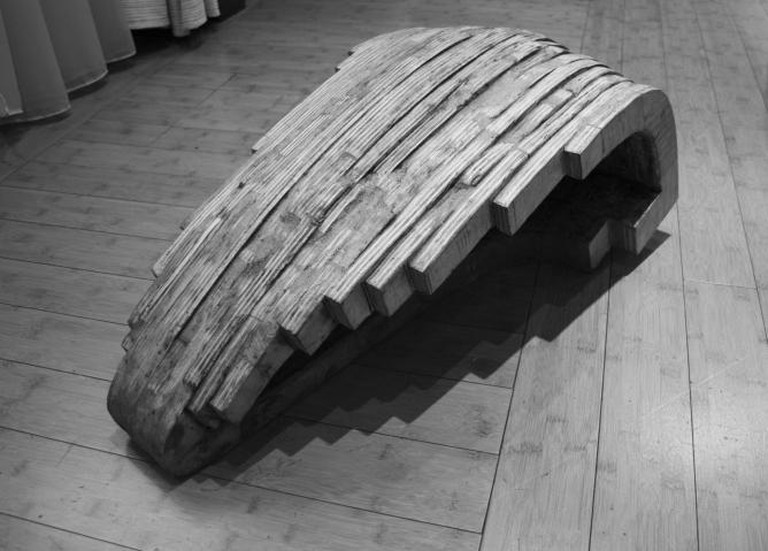 Paul Neagu Exhibition, Romanian Cultural Centre, London