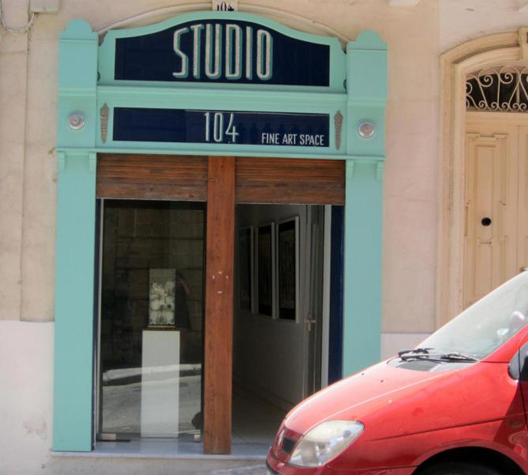 Studio 104 Fine Art Space