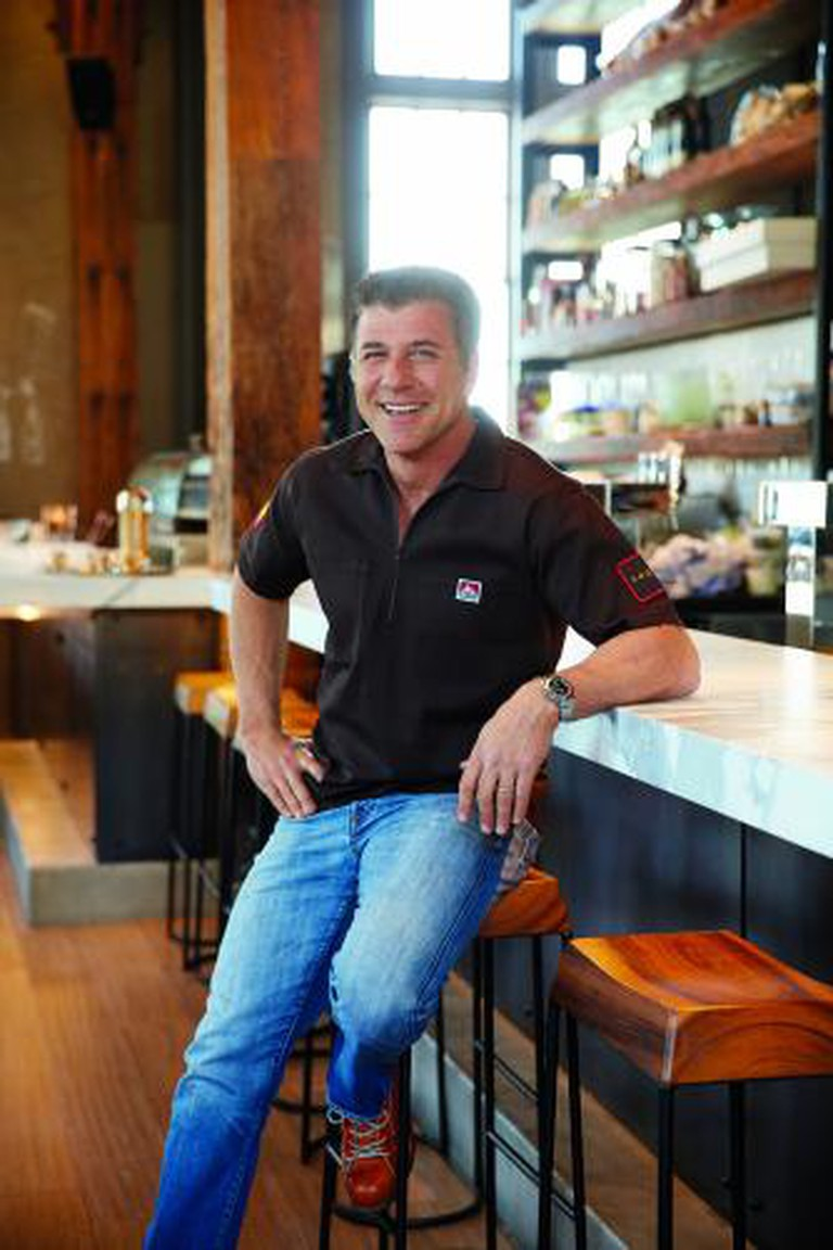 Micheal Chiarello | © PhilipHarvey.com / Courtesy of Michael Chiarello