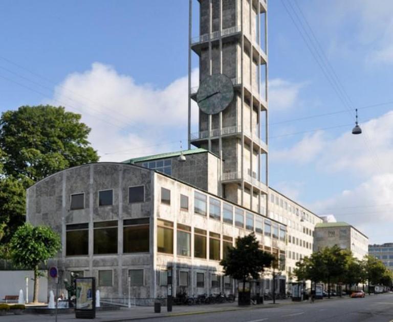 Aarhus City Hall   © Martinwm/WikiCommons