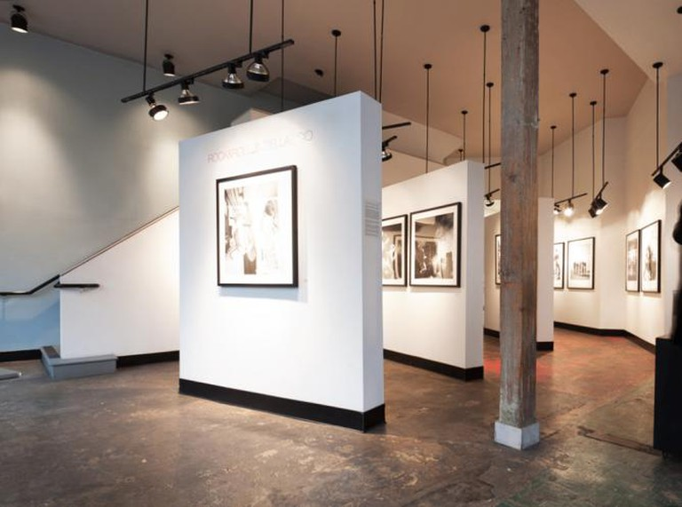 Gallery Interior | Courtesy of Photo Center NW