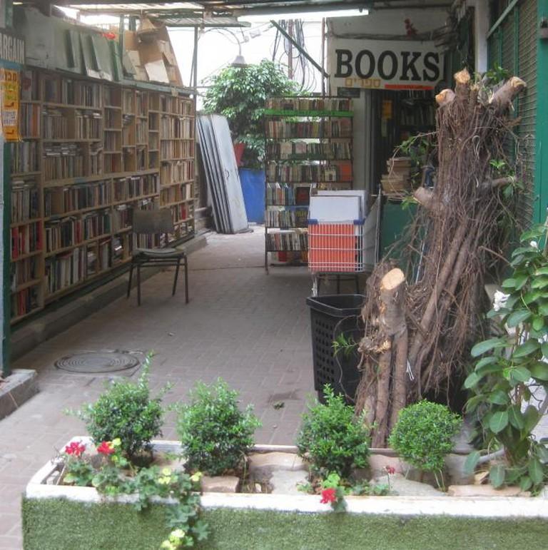 Halper's Books