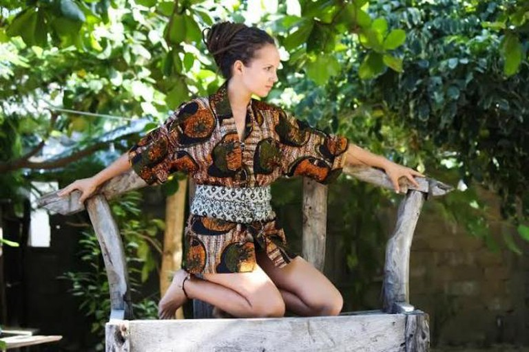 Sustainable Shirts Collection | © Magò East Africa