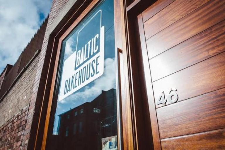 Baltic Bakehouse Exterior | Courtesy Baltic Bakehouse