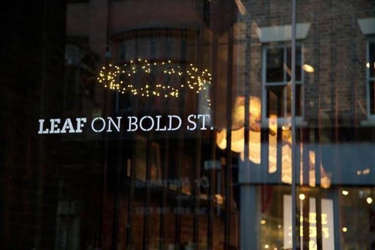 Courtesy Bold Street