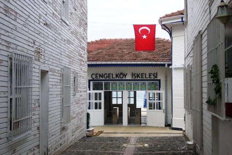 Istanbul Tea Gardens