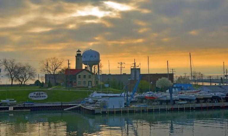 Kenosha, Wisconsin, USA, Places to Visit