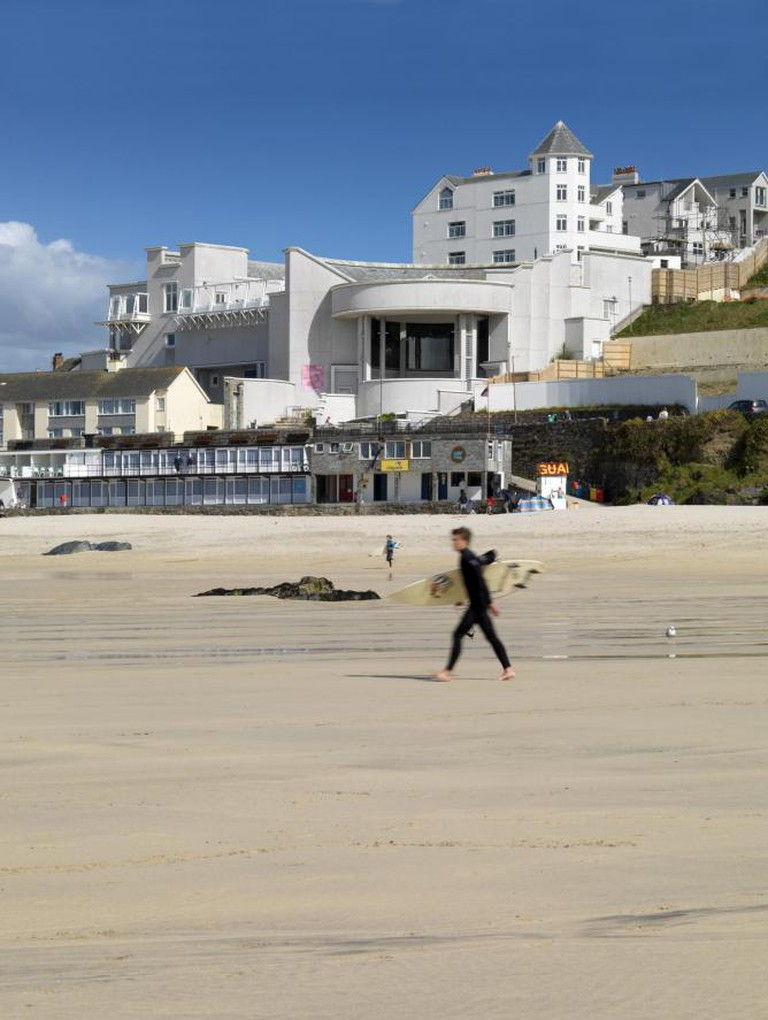 Tate St.Ives