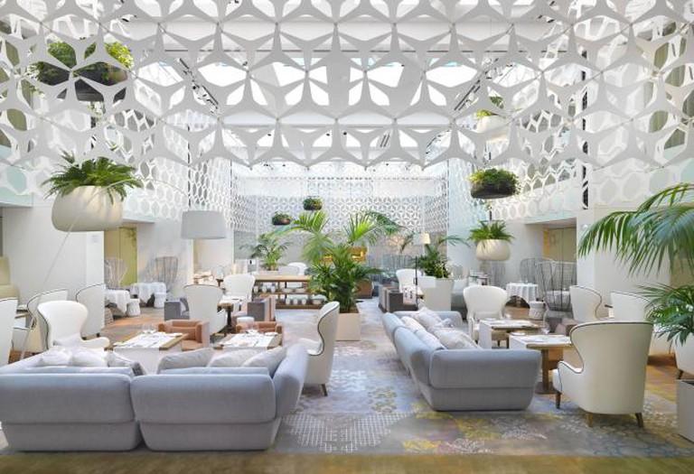 Mandarin Oriental Hotel Group/Wikicommons