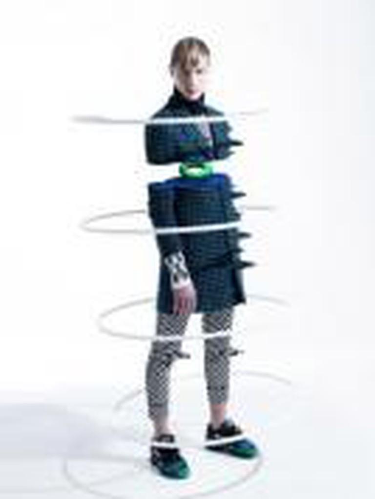Uber and Kosher, Men's Fashion Editorial