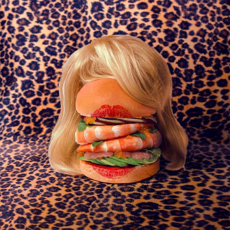 Burgirl | Courtesy Fat and Furious Burger