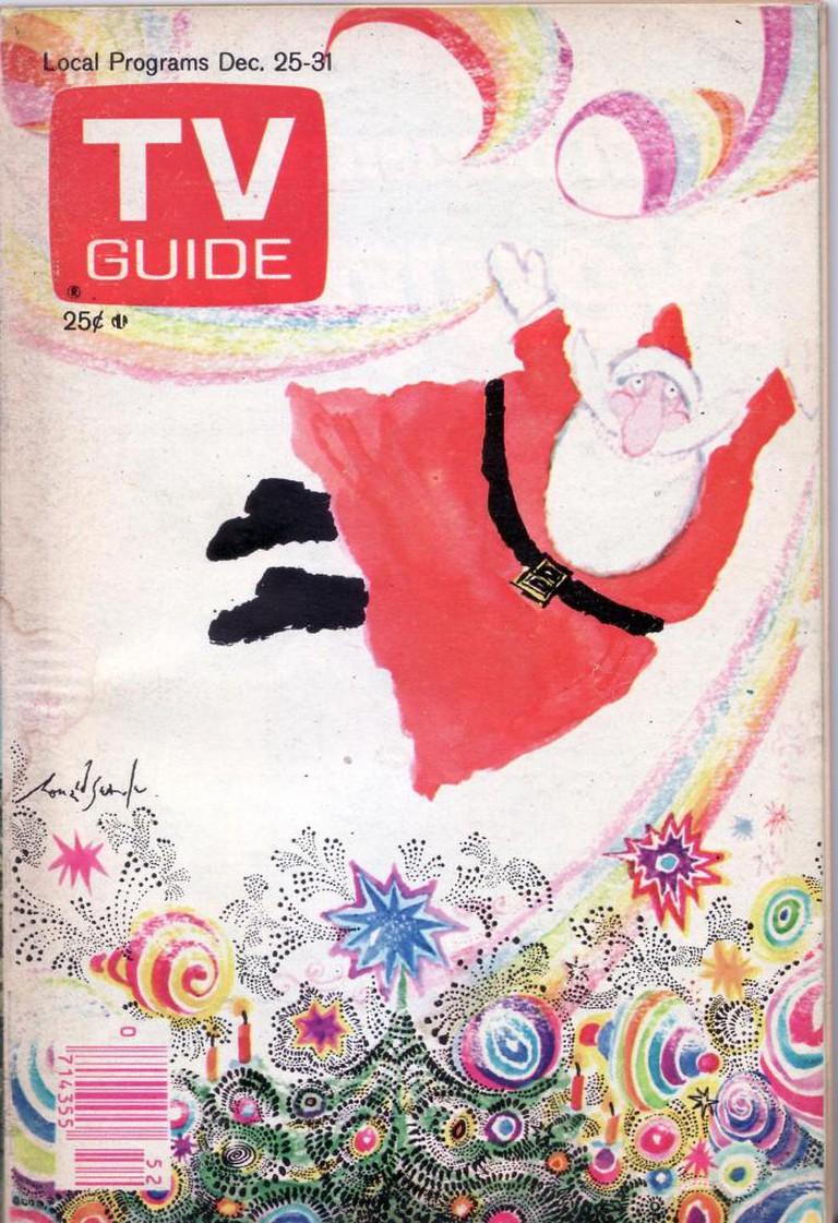 TV Guide 1976
