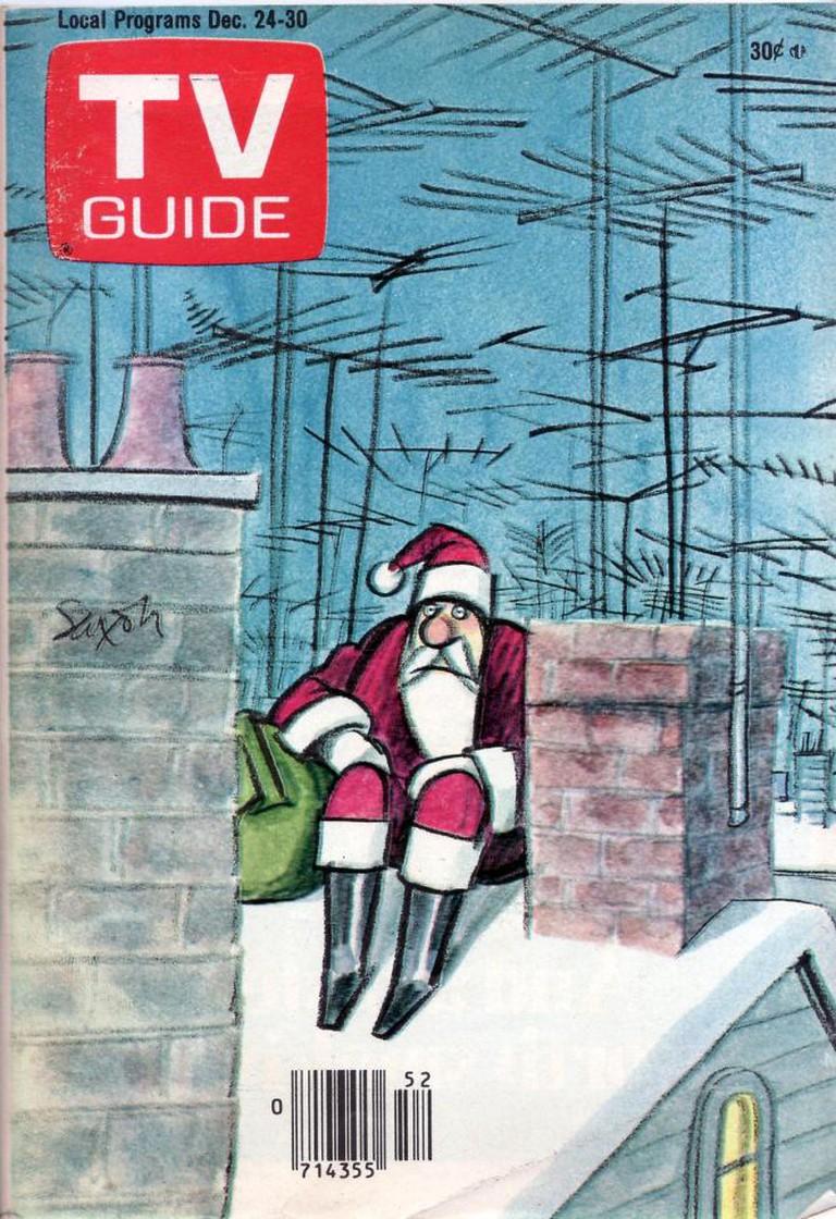 TV Guide 1977