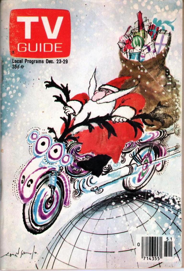 TV Guide 1978