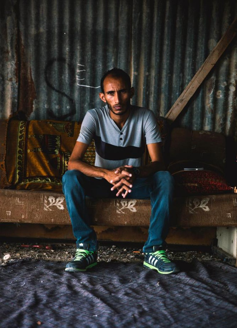 The son of a Bedouin leader talks about the life he and his family live and the harassment they face by the Israeli Army.