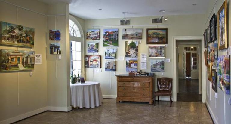 Jean Bragg Gallery