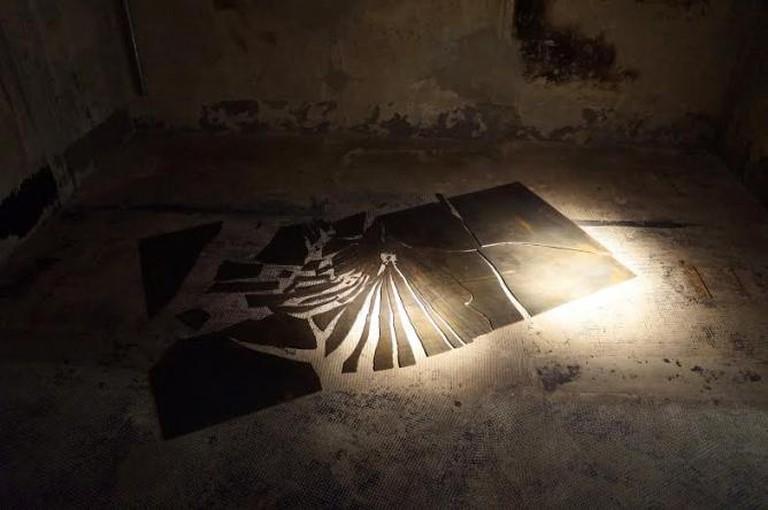 Alicja Kwade, Boros Collection | © Stephanie Carwin