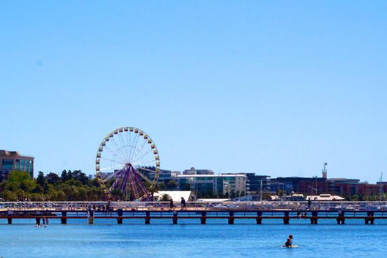 Geelong Australia