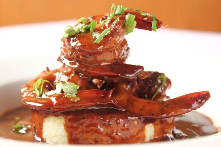 Emeril's Delmonico Barbecue Shrimp