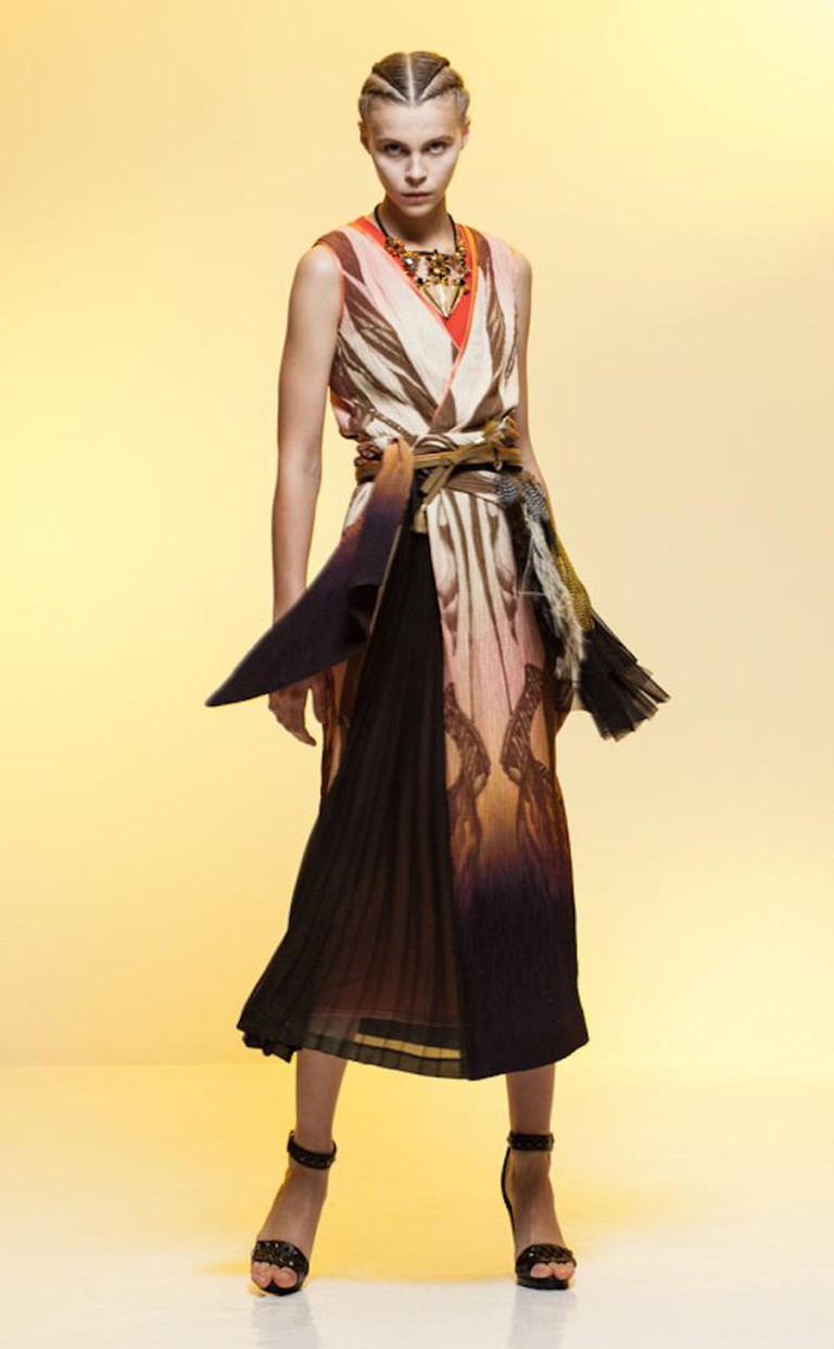 SOMARTA, Kimono Couture, Collection 2015
