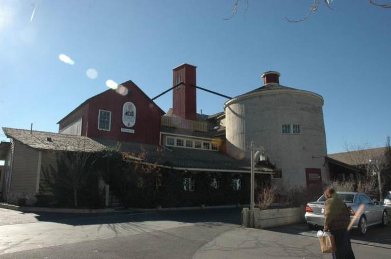 Gardner Mill