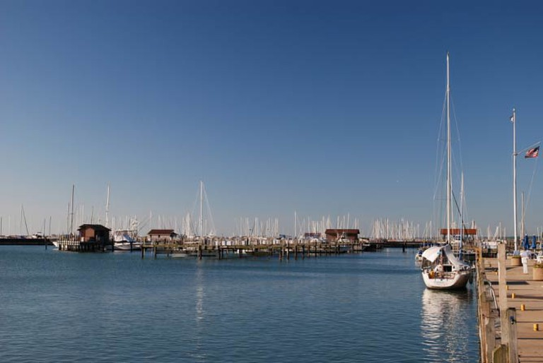 Waukegan Harbor | © Michael/Flickr