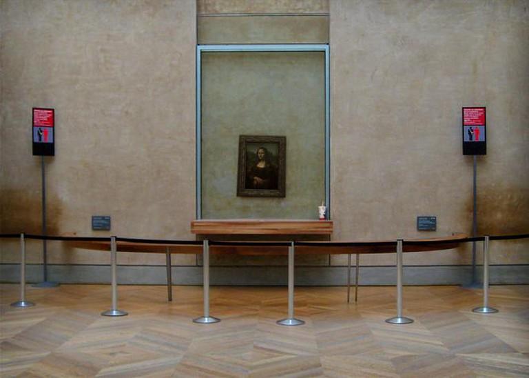 Da Vinci © Paul Kremer