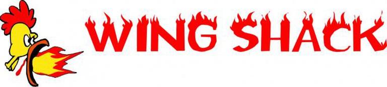 Wing Shack Logo © Courtesy of Wing Shack