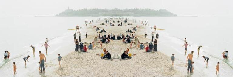 Imagine No Limits (2007) | © Ido Biran