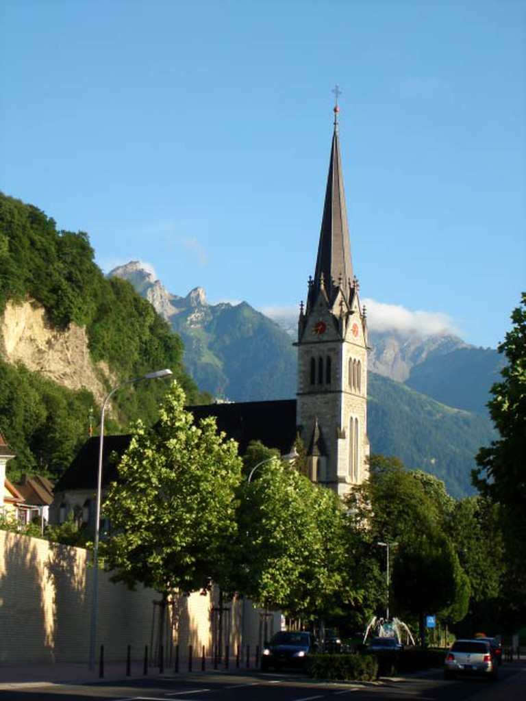 St Florin's Cathedral