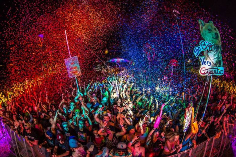 CounterPoint Festival 2014 | Courtesy CounterPoint Festival