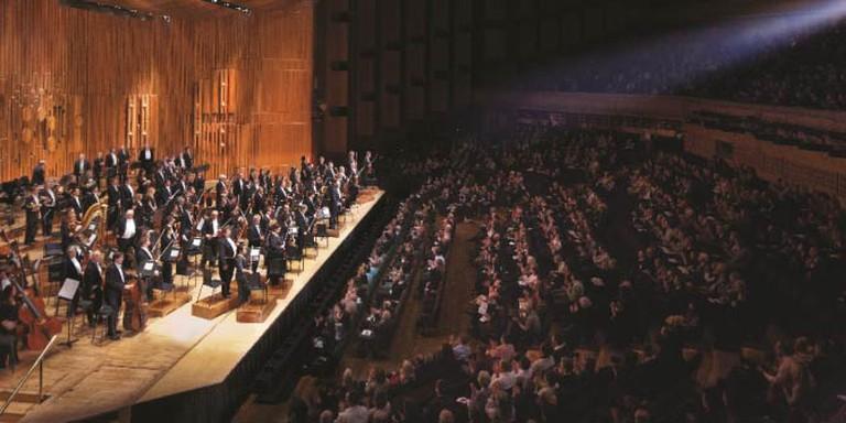 London Symphony Orchestra | © Igor Emmerich