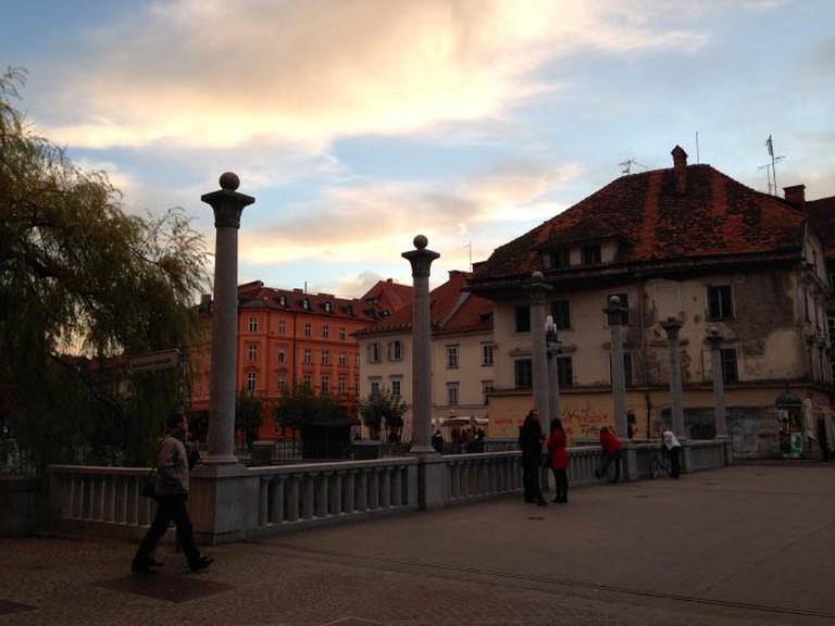 Ljubljana | © Lani Seelinger