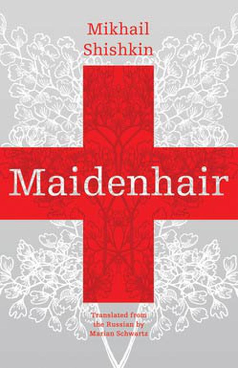 Maidenhair © Open Letter Books