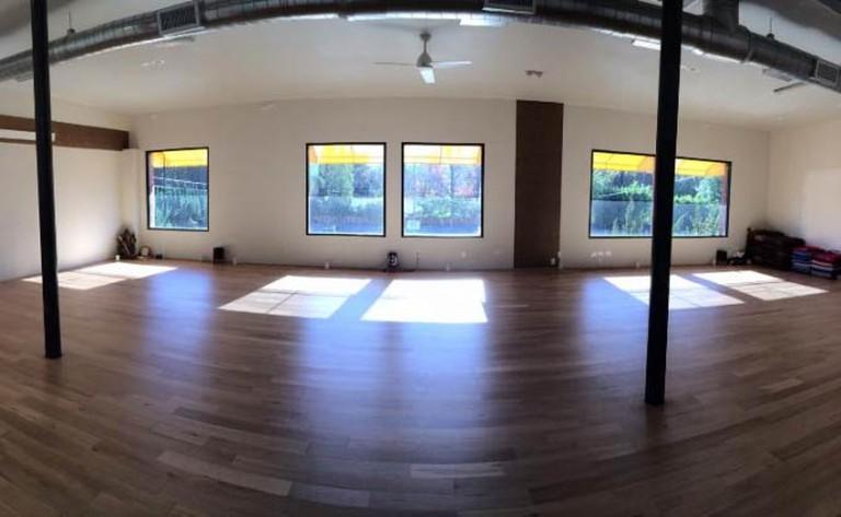 Rising Lotus Yoga | Courtesy of Rising Lotus Yoga