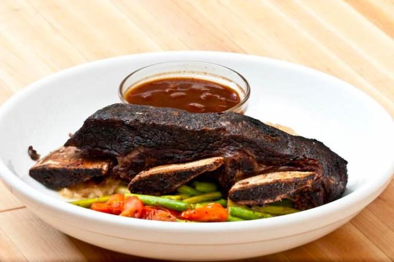 A signature dish at Citizen Public House | Courtesy Citizen Public House