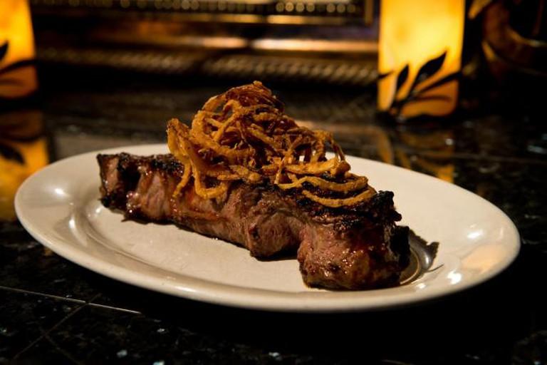 Image Courtesy of Prime Steakhouse