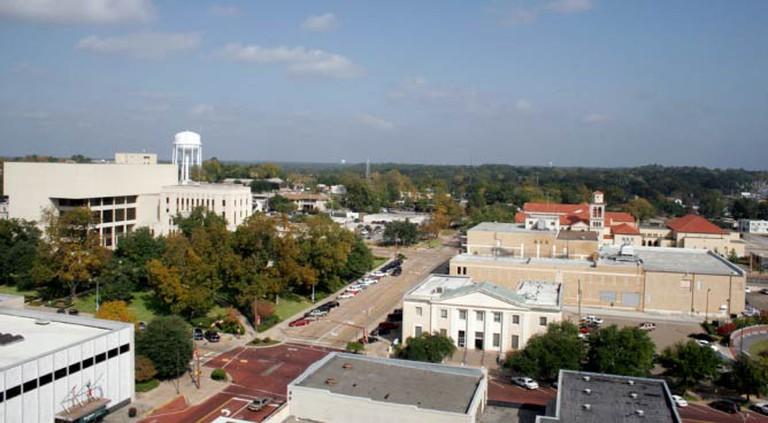 Paul Anderson, Longview Texas | Courtesy Eaglegrafix