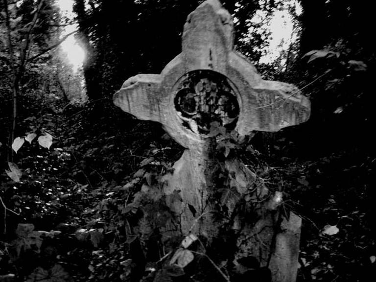 Nunhead Cemetery | © CGB Grey/WikiCommons