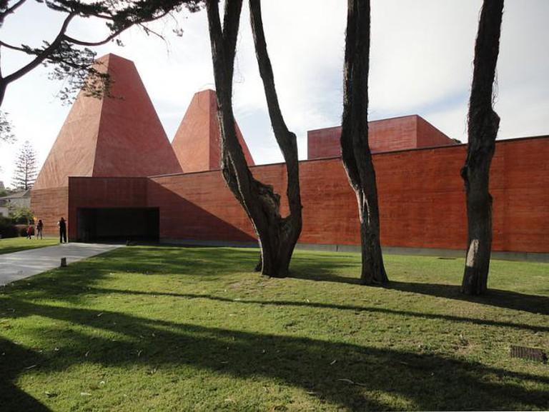 Casa das Historias Paula Rego © Manuelvbotelho/Wikipedia