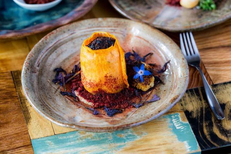 A Curious Kumquat dish | Courtesy The Curious Kumquat