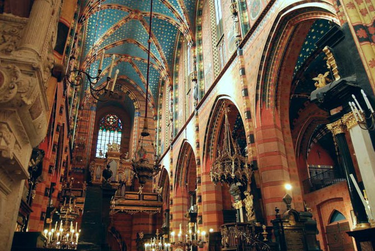 St Mary's Basilica | WikiCommons/Bart van den Bosch