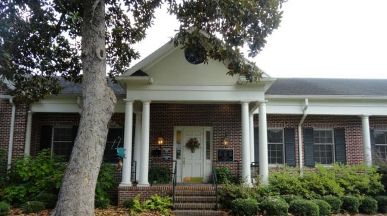 Union County Heritage Museum