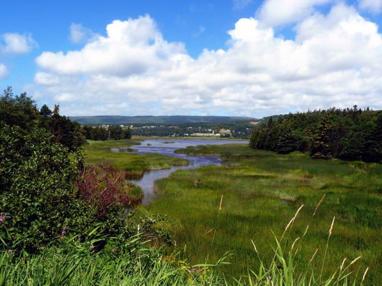 Codroy Valley | © Jeri/Flickr