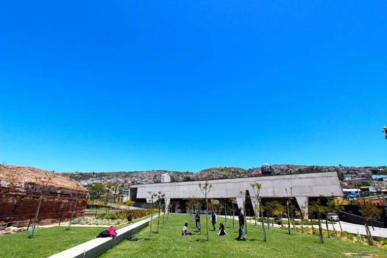 Parque Cultural de Valparaiso I (c) throgers/Flickr