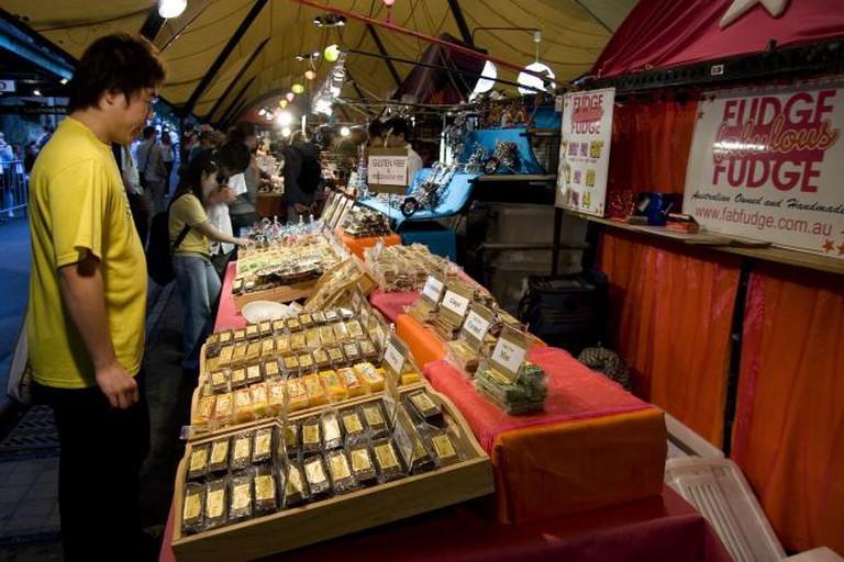 The Rocks Foodie Market | © Maxim75/WikiCommons