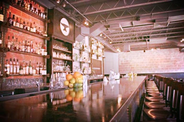 Anvil Bar & Refuge, Courtesy of Anvil Bar & Refuge